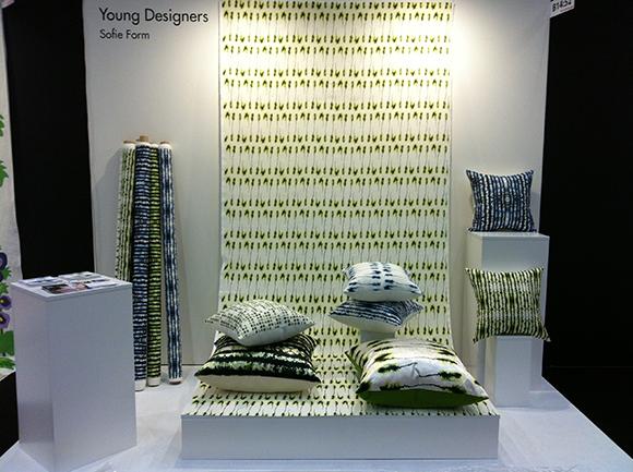montern på Young Designer_Formex 2014_580px